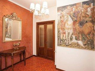 --- La Mascherina.Casa Vacanze in Toscana  ---