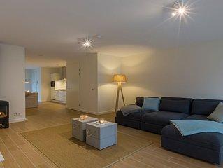 Vakantieappartement Duinhof Dishoek Luxe 4 personen