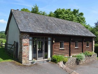 Lovely Devon cottage, near Exeter, set in 15 acres of countryside