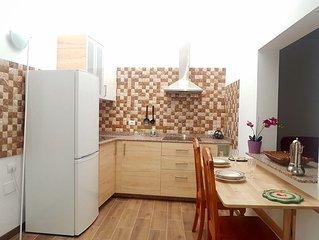 EL COTILLO- Apartamento nuevo muy luminoso con una excelente ubicación!!
