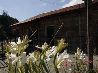 Casa en Viñoas - Ribeira Sacra (Ourense)