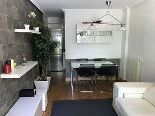 Alquiler Apartamento de Lujo
