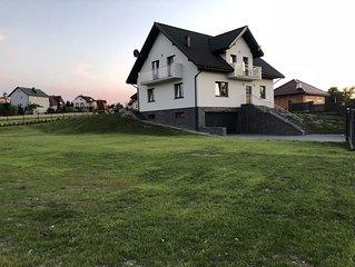 Holiday House Limanowa