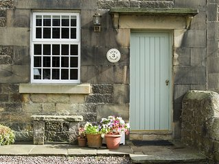 Beautifully Restored Period Holiday Cottage