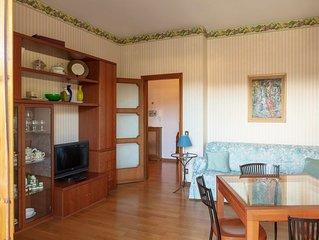 Appartamento Tina a pochi passi dal mare di Lido di Camaiore