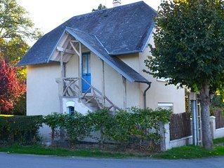 La Villa Marylise