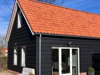 Slapen bij Juul - vakantiehuis in Ouddorp (4 pers)