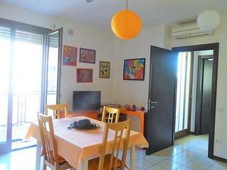 Demidoff ' Intero Appartamento con Splendida Terrazza'