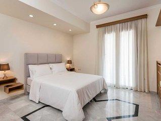 Casa Nostra  classico suite