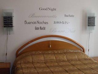 Luminoso appartamento a 10 minuti da Venezia
