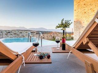 Villa Eleana in Pitsidia Crete