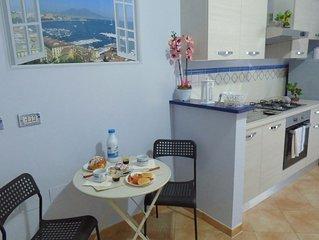 Appartamento centro storico Napoli - La casa dei Nonni