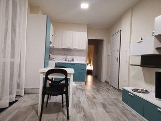 Appartamenti Freccia Verde