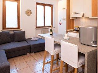 Casa Davide-Appartamento a Bardolino