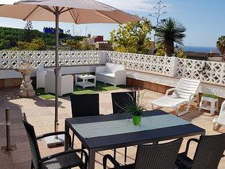 Luxury bungalow  con wi-fi