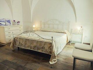 Gallipoli Centro - libero 9-16 settembre - 2 camere letto - 2 bagni - 5 posti -