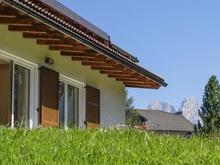 Dolomiti, Bellamonte, Val di Fiemme