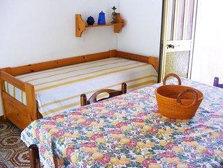 Villa Guardiola: Appartamento Trilocale sul Mare vicino Santa Maria di Leuca