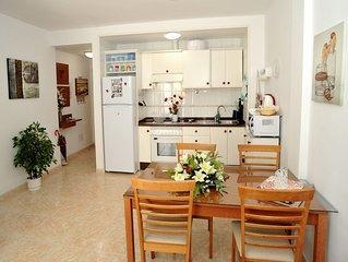 Apartamento La Laguna Deluxe 3