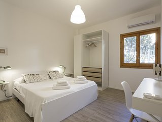 Appartamento 2 camere Bobò