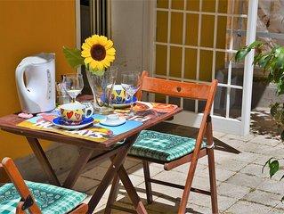 Casa vacanza 'CASA GIRASOLE '  WI-FI Gratuito