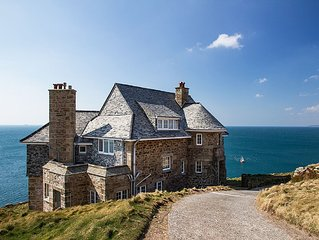 Possibly the best views in South West Cornwall