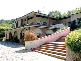 Villa Le Parole D'Oro