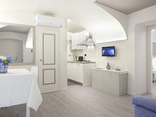 Suite Carlo Alberto - charme nel cuore di Torino -Top- aria condizionata - Wi-Fi
