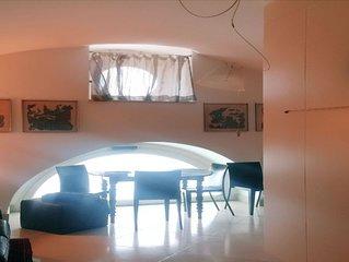 Mini Residence 1, Bari