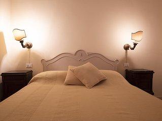 Casa Costa Romantica, free wi fi,centro citta,  Stazione Principe, Acquario