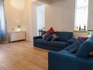 Appartamento completamente ristrutturato in pieno centro a Terracina