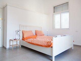 Hadar Apartment - Carmel Apartments Haifa