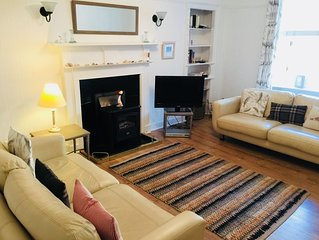 Gorgeous 2 bedroom apartment in East Neuk