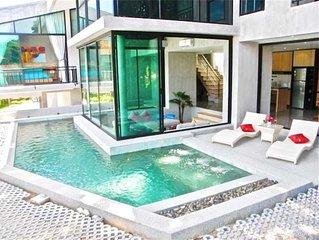 Wallaya Villa: Superbe maison de 3 chambres