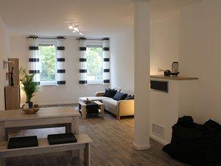 Top Wohnung mitten in Erlangen