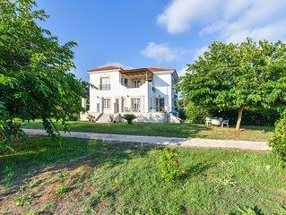 Villa Aelia Alonaki Preveza