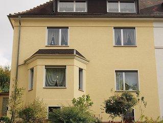 Ferienwohnung Haus am Berg Neunkirchen