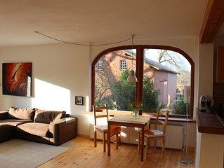 Top Apartment 2 mit Garten in Alvesen/Ehestorf/Vahrendorf/Rosengarten/Hamburg