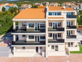 Villa Veronique mit schoene Meerblick VVC