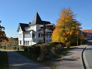 sonnige 2-Zi. Wohnung in Sankt Andreasberg