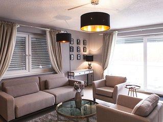 Boutique Apartment Daheim - Titisee