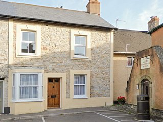 4 bedroom accommodation in Watchet, near Minehead