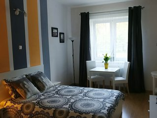 Apartamenty 99c Krakow city center