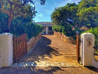 Benvenuti nella Residenza Serra