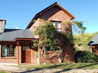 Cabana Cerca Delmar (casa 2)