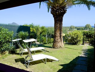 Casa Vacanze a 600 metri dal mare Costarei