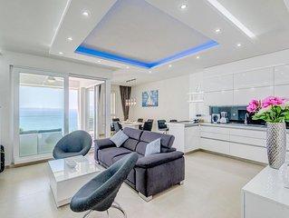 Apartman Luxlife ****