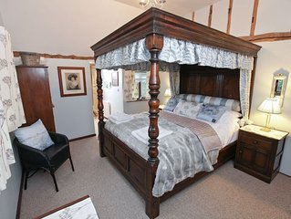 1 bedroom accommodation in Langham, near Colchester