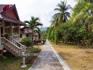 Tropical Home Koh Phangan - Banana House