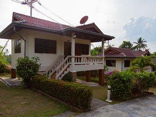 Tropical Home Koh Phangan - Mango House